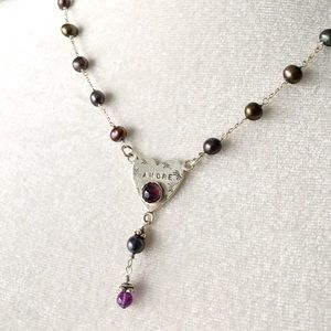 Jewelry - 🆕 Listing!  Boutique | Amore Necklace